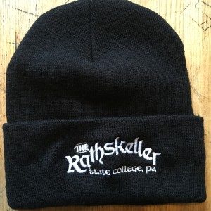 Skeller Knit Hat