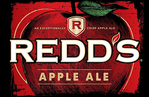 Reds Apple Ale