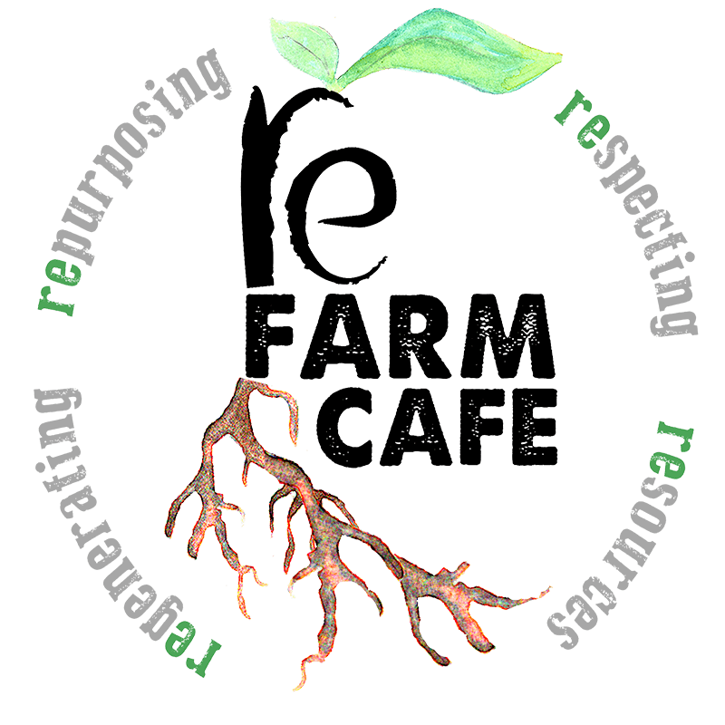 Re Farm Cafe